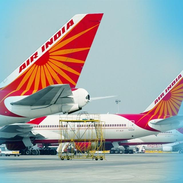 MAJOR CHAOS AVERTED: AIR INDIA MANAGES TO PAY OIL MARKETING COMPANIES