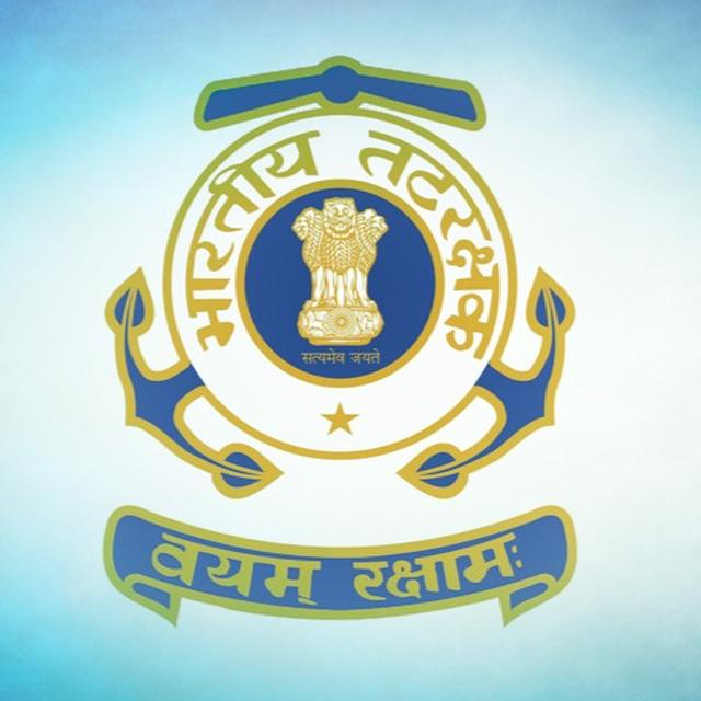MARITIME SEARCH AND RESCUE WORKSHOP CONDUCTED BY INDIAN COAST GUARD