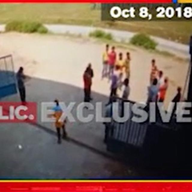 GUJARAT EXODUS: SHOCKING VIDEO EVIDENCE REVEALS ATTACK ON NON-GUJARATIS