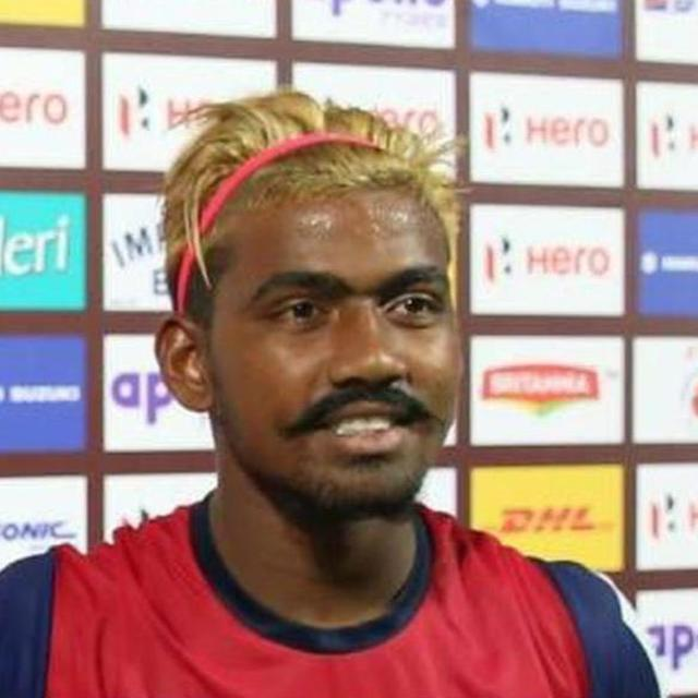 AIFF ISSUES STATEMENT ON JAMSHEDPUR FC'S GOURAV MUKHI