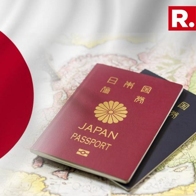JAPAN DECLARED AS THE WORLD'S MOST POWERFUL PASSPORT