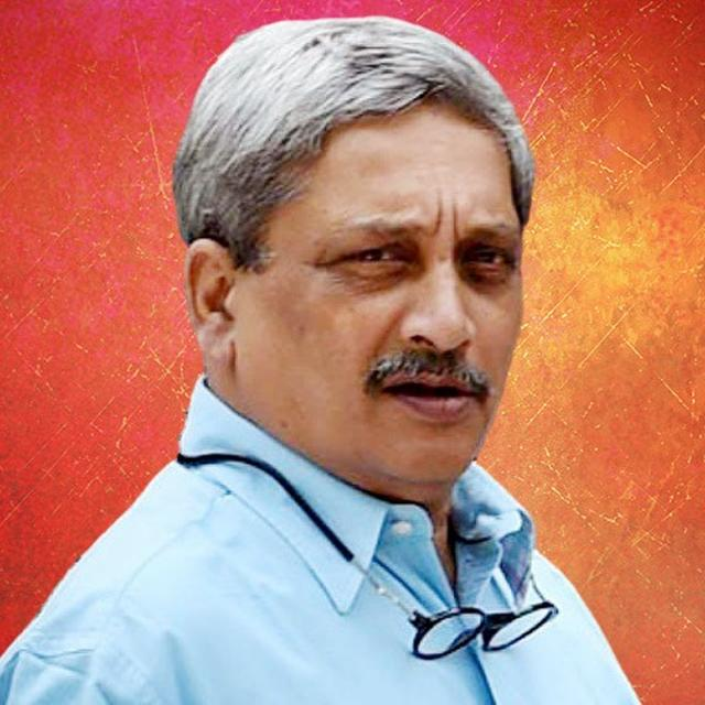 PARRIKAR TO MEET ALLIANCE PARTNERS AT AIIMS ON OCT 12