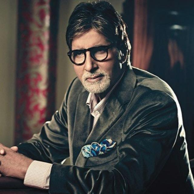 AMITABH BACHCHAN TURNS 76, WISHES POUR IN FROM BOLLYWOOD