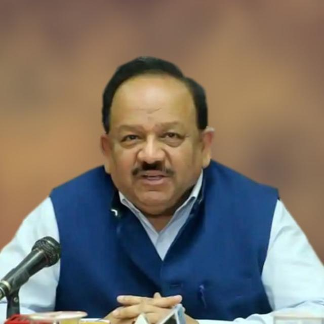 ''POOR AIR QUALITY DAMAGES IMAGE OF THE COUNTRY IN INTERNATIONAL ARENA'' SAYS UNION ENVIRONMENT MINISTER HARSH VARDHAN