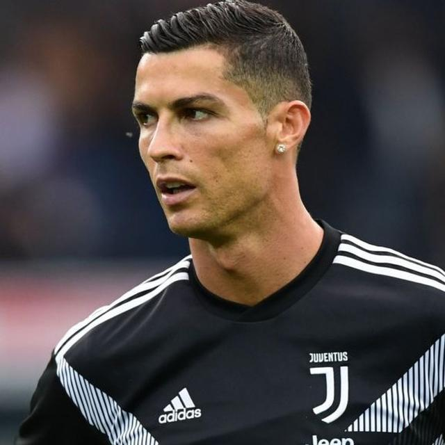 CRISTIANO RONALDO'S LAWYERS RELEASE STATEMENT DENYING RAPE ALLEGATIONS