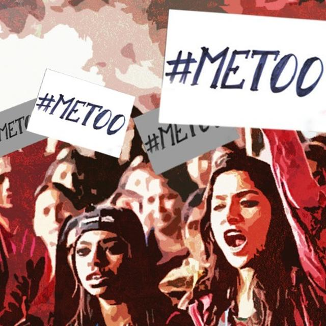 MANSPLAINING ON #MeToo? WHY WOMEN DON'T CARE ANYMORE