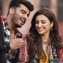 ARJUN KAPOOR AND PARINEETI CHOPRA REVEAL SECRETS ABOUT EACH OTHER