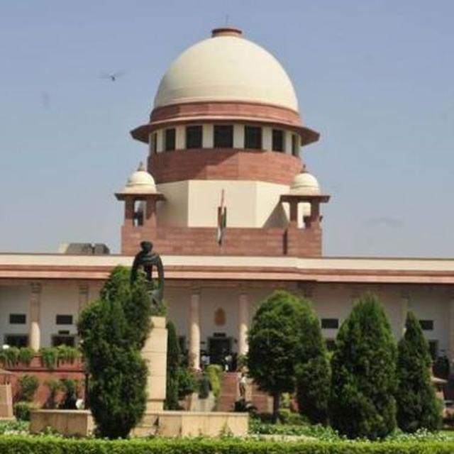 SC COLLEGIUM RECOMMENDS CHIEF JUSTICES TO 5 HIGH COURTS