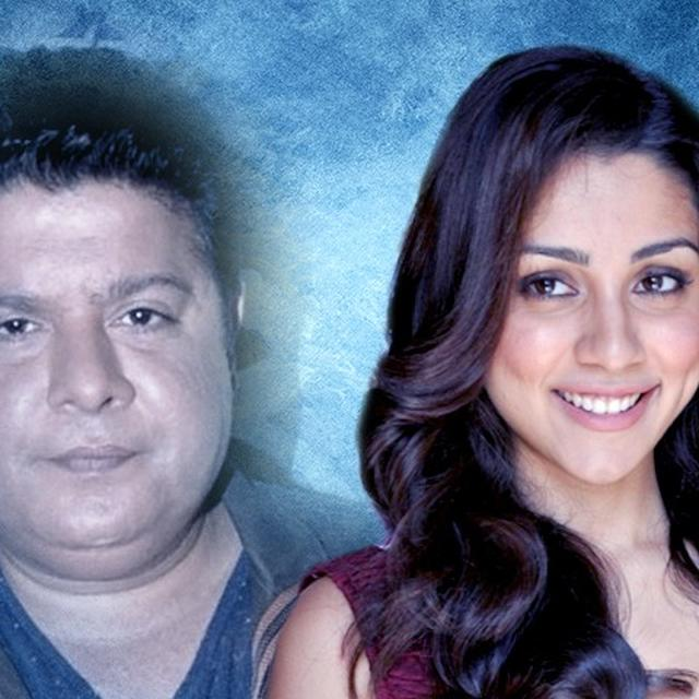 #MeToo| AMRITA PURI REACTS TO SEXUAL HARASSMENT ALLEGATIONS AGAINST SAJID KHAN
