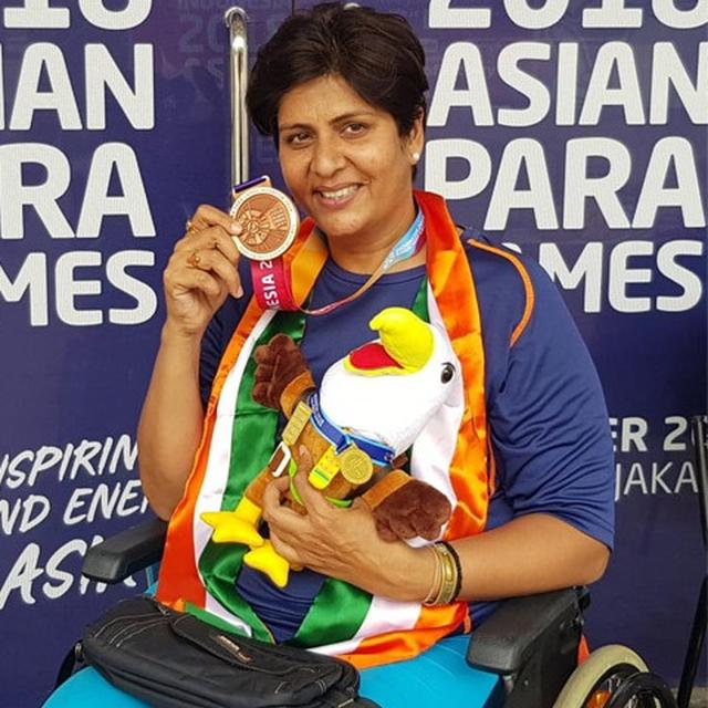 ASIAN PARA GAMES 2018: INDIA RECORDS BEST EVER FINISH