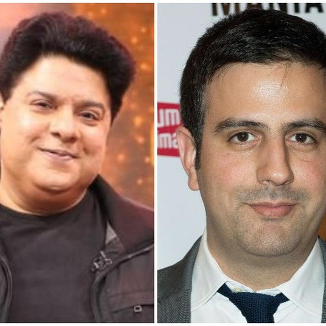 FARHAD SAMJI TO REPLACE SAJID KHAN AS THE DIRECTOR OF 'HOUSEFULL 4'