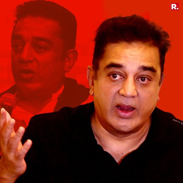 Will join hands with Congress if the party departs its alliance with DMK: Kamal Haasan