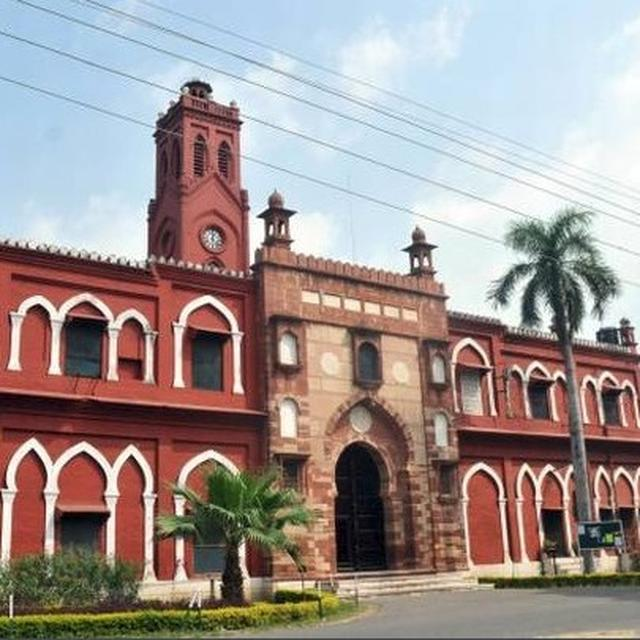 1200 STUDENTS THREATEN TO LEAVE AMU