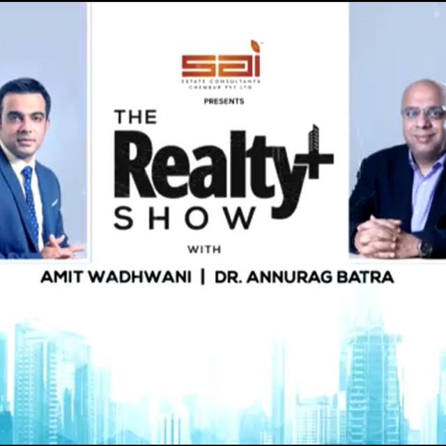 Realty+ Show: Deciphering Real Estate- The Need Of A Broker