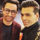 KOFFEE WITH KARAN 6 FEATURES THIS 'THUG'