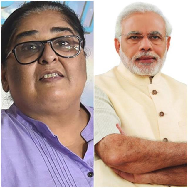 VINTA NANDA WRITES AN OPEN LETTER TO PM NARENDRA MODI