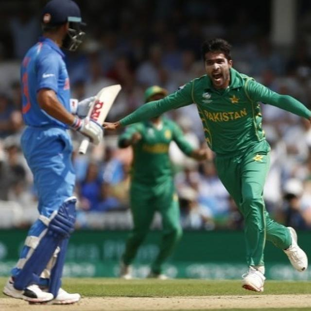 AMIR RECALLS PLANNING KOHLI'S DISMISSAL IN CT 2017