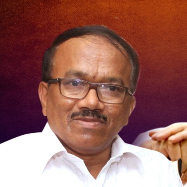 BJP'S MISTAKE TO FORM GOVT IN GOA: PARSEKAR