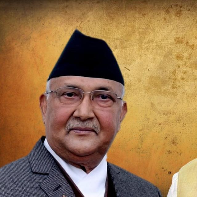 NEPAL PRIME MINISTER TO INVITE PM MODI TO ATTEND 'BIBAHA PANCHAMI' IN DECEMBER 2018