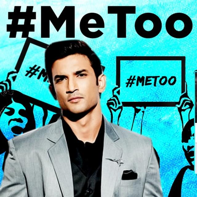 AMIDST SEXUAL HARASSMENT ALLEGATIONS, SUSHANT SINGH RAJPUT'S TWITTER HANDLE GETS VERIFIED AGAIN