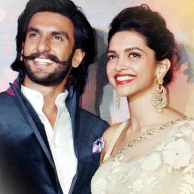 CELEBRITIES REACT TO RANVEER-DEEPIKA'S WEDDING ANNOUNCEMENT
