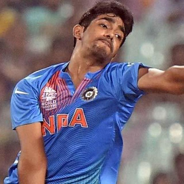 WATCH: BUMRAH'S ACTION COPIED BY 5-YEAR-OLD PAKISTANI BOY
