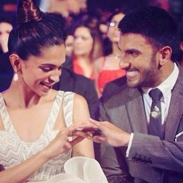 5 TIMES DEEPIKA PADUKONE-RANVEER SINGH HINTED AT THEIR MARRIAGE