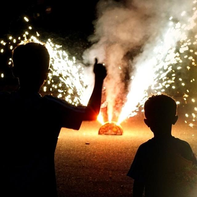 SC'S JUDGMENT ON FIRECRACKER IN 10 POINTS