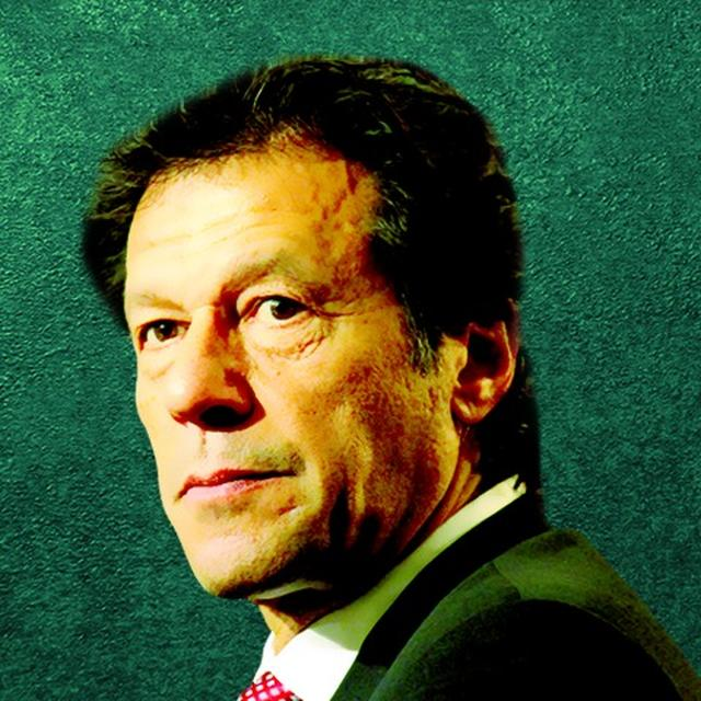 IMRAN KHAN TO RESUME PEACE TALKS POST 2019 GENERAL ELECTIONS