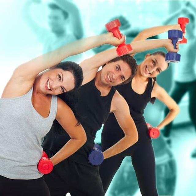 AEROBIC EXERCISE CAN HELP IN RELIEVING DEPRESSION