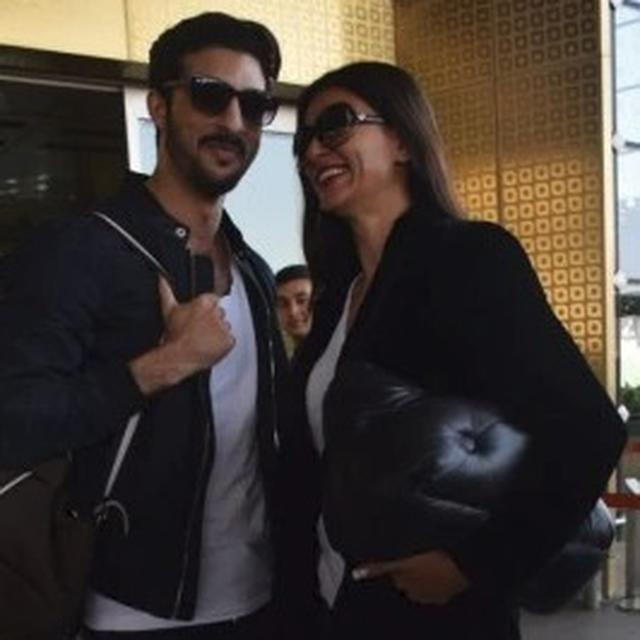 IDENTITY OF MYSTERY MAN FREQUENTLY BEING SPOTTED WITH SUSHMITA SEN FINALLY REVEALED