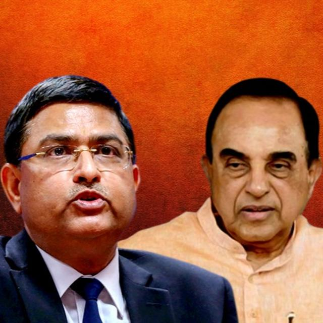 EXCL: ASTHANA'S REPLY TO DR SWAMY'S CHARGES