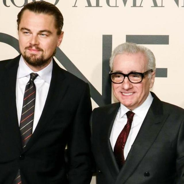LEONARDO DICAPRIO ALL SET TO STAR IN 'KILLERS OF THE FLOWER MOON'