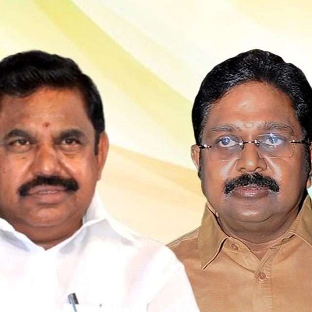 MADRAS HIGH COURT UPHOLDS DISQUALIFICATION OF 18 MLAS. DETAILS HERE-