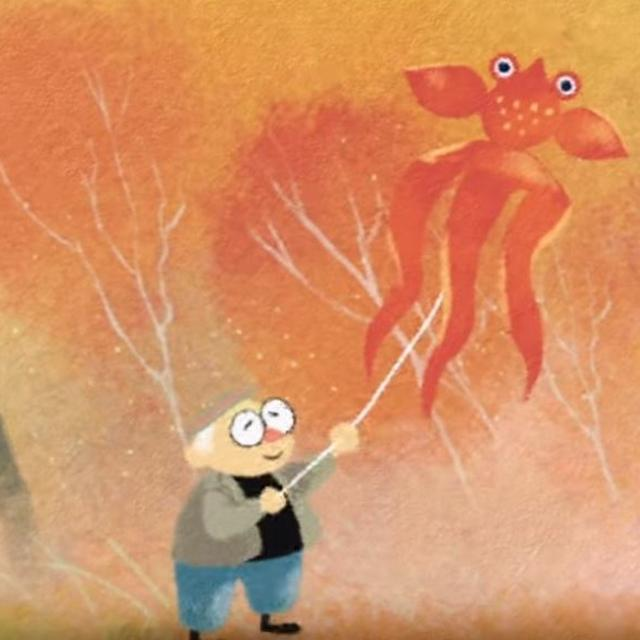 GOOGLE DOODLE PAYS TRIBUTE TO ARTIST TYRUS WONG ON HIS 108TH BIRTH ANNIVERSARY