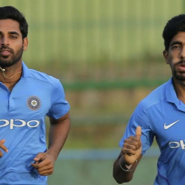 BCCI ANNOUNCES SQUAD FOR REMAINING THREE ODIS