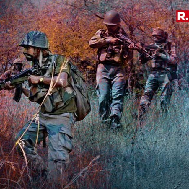 INDIAN SOLDIER SUCCUMBED TO INJURIES DURING ENCOUNTER IN J&K'S SOPORE DISTRICT