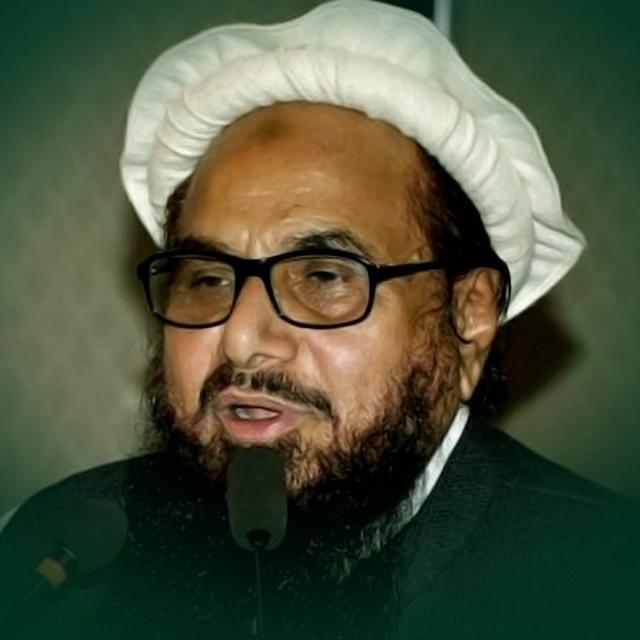 HAFIZ SAEED'S JuD NO LONGER IN THE LIST OF BANNED OUTFITS IN PAKISTAN