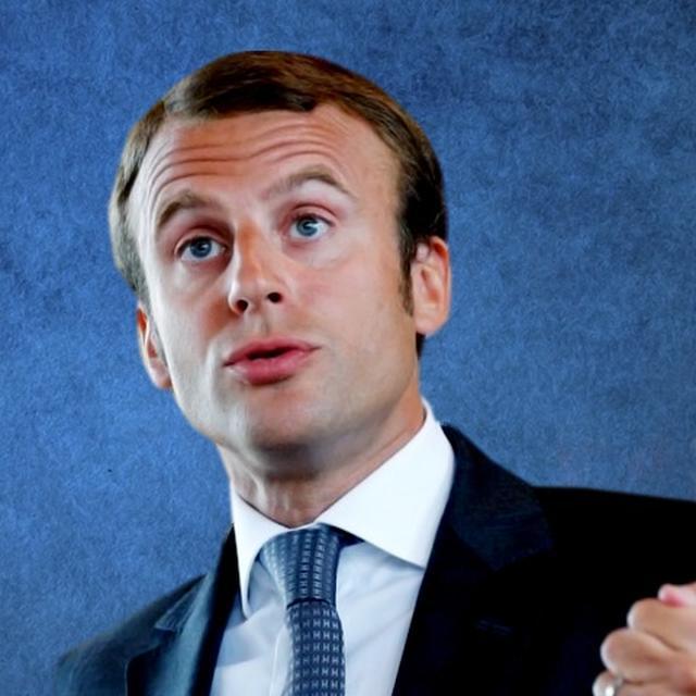 EMMANUEL MACRON WARNS EASTERN MEMBERS NOT TO LEAVE THE EUROPEAN UNION VALUES BEHIND