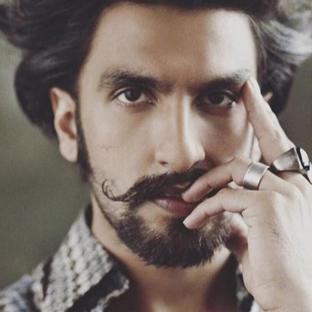RANVEER SINGH'S THROWBACK PICTURE PROVES THAT HE WAS ALWAYS A HAPPY-GO-LUCKY PERSON
