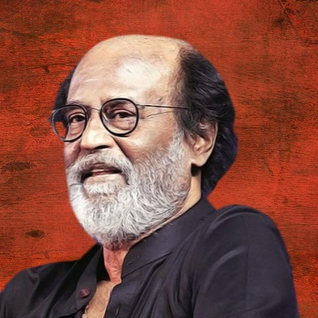 ''NO ONE CAN SEPARATE ME FROM MY FANS'' SAYS RAJNIKANTH