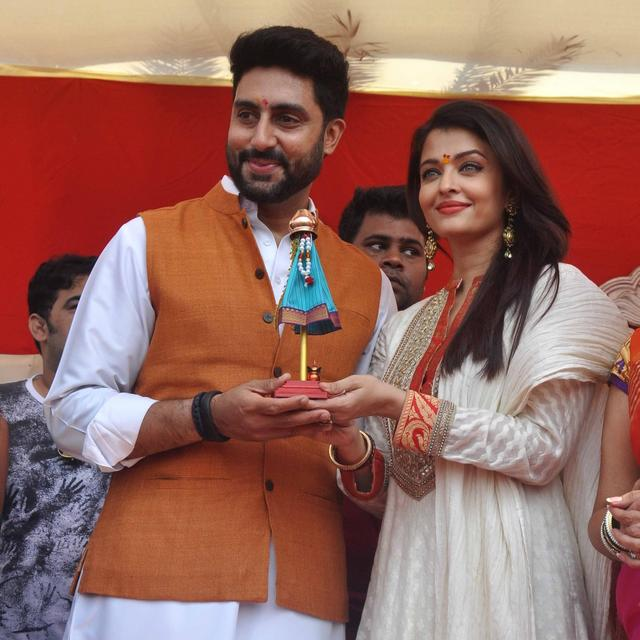 KARWA CHAUTH: DID YOU KNOW ABHISHEK BACHCHAN ALSO OBSERVES FAST FOR AISHWARYA RAI BACHCHAN ON THIS DAY?
