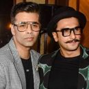 WHY KARAN JOHAR 'GIFTED' RANVEER SINGH RS 3.5 LAKH TRACKSUIT, OTHER 'OUTRAGEOUS' CLOTHES