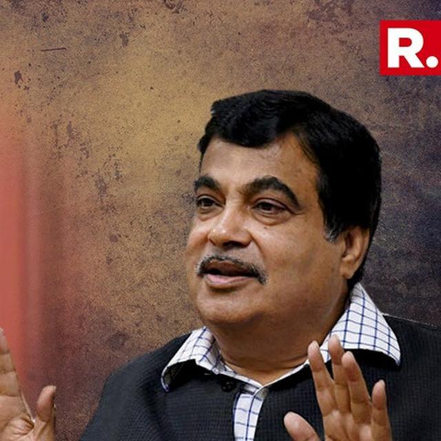 ''BJYM IS THE FUTURE OF BJP'' SAYS NITIN GADKARI