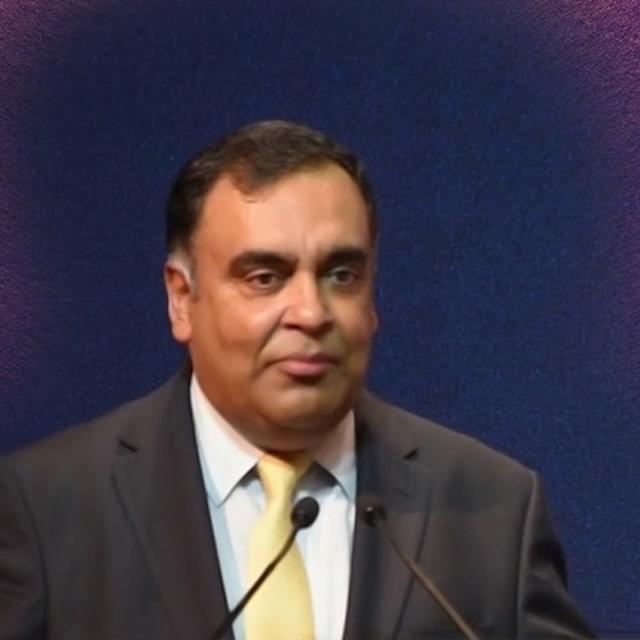 INDIAN ENVOY TO THE UK YK SINHA SPEAKS ABOUT THE RELATIONS BETWEEN INDIA AND THE UK
