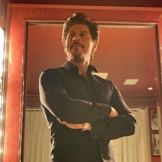 IT'S OFFICIAL: AFTER 'ZERO', SHAH RUKH KHAN TO STAR IN FILM BASED ON THIS MAN WHO MADE HISTORY