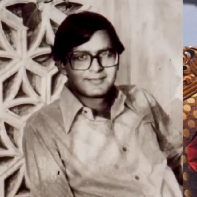 THROWBACK PICTURES OF INDIAN NETAS