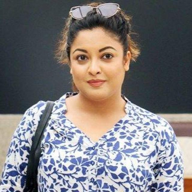 #METOO | TANUSHREE DUTTA LASHES OUT AT RAKHI SAWANT AGAIN, CALLS HER 'SEX AND MONEY OBSESSEDMORON'