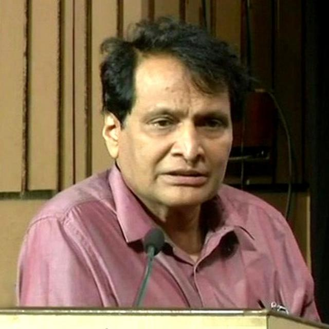 PRABHU: GOVT TO PROMOTE EDUCATION SECTOR TO INCREASE SERVICES' SHARE IN GDP