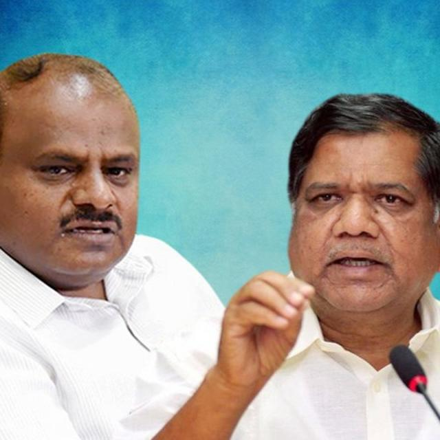 KARNATAKA GOVT WILL TOPPLE POST NOVEMBER 6